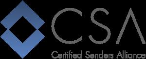 CSA Certified Senders Alliance