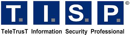 TISP Teletrust Information Security Professional